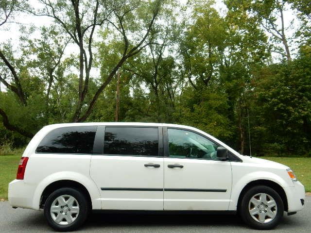 2008 Dodge Grand Caravan SE Leesburg, Virginia 8