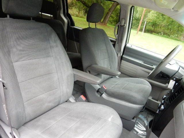 2008 Dodge Grand Caravan SE Leesburg, Virginia 24