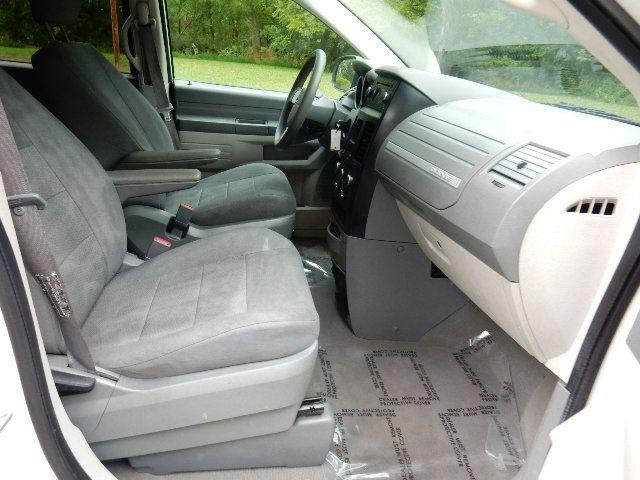2008 Dodge Grand Caravan SE Leesburg, Virginia 22
