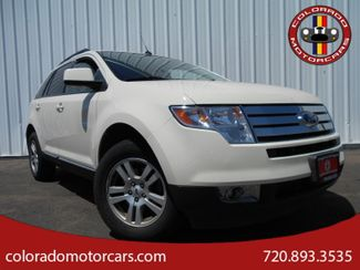 2008 Ford Edge SEL in Englewood, CO 80110