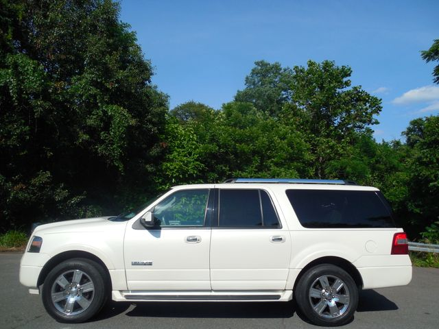 2008 Ford Expedition EL Limited 4X4 Leesburg, Virginia 5
