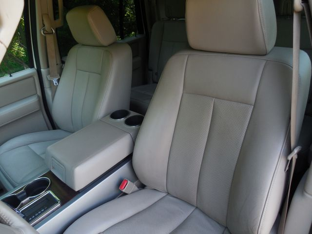 2008 Ford Expedition EL Limited 4X4 Leesburg, Virginia 13