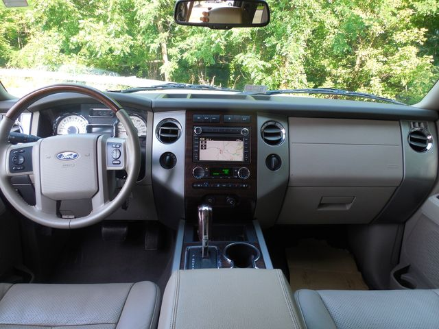 2008 Ford Expedition EL Limited 4X4 Leesburg, Virginia 28