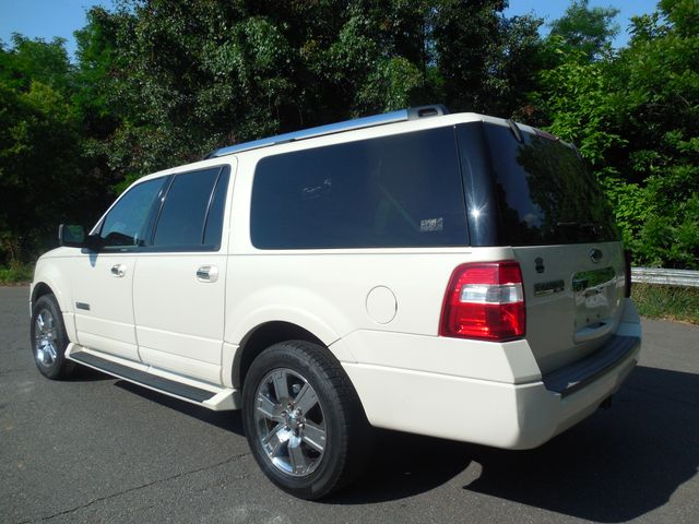 2008 Ford Expedition EL Limited 4X4 Leesburg, Virginia 3