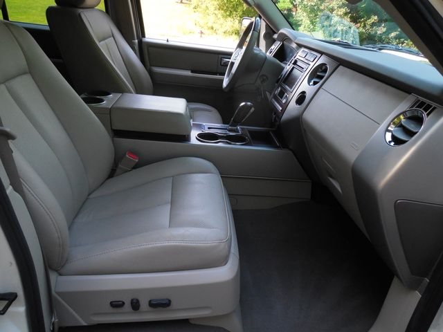 2008 Ford Expedition EL Limited 4X4 Leesburg, Virginia 11