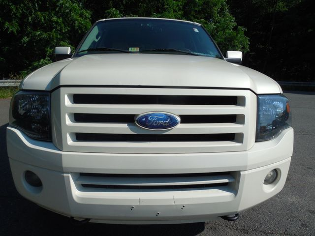 2008 Ford Expedition EL Limited 4X4 Leesburg, Virginia 6