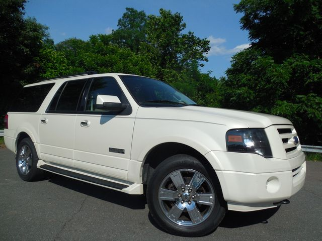 2008 Ford Expedition EL Limited 4X4 Leesburg, Virginia 1
