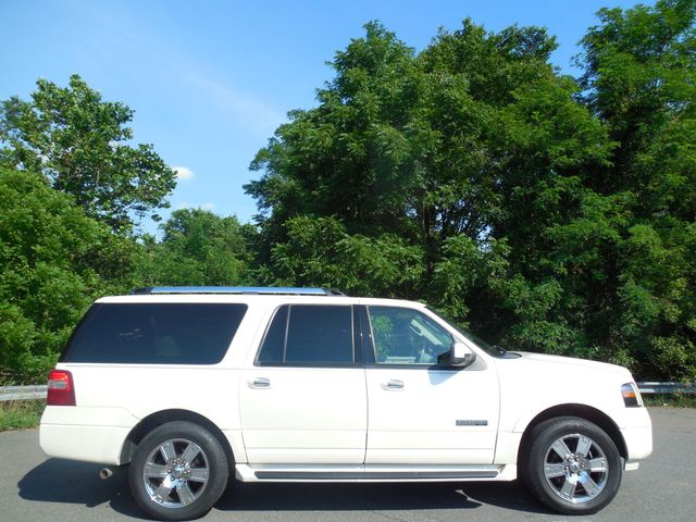 2008 Ford Expedition EL Limited 4X4 Leesburg, Virginia 4