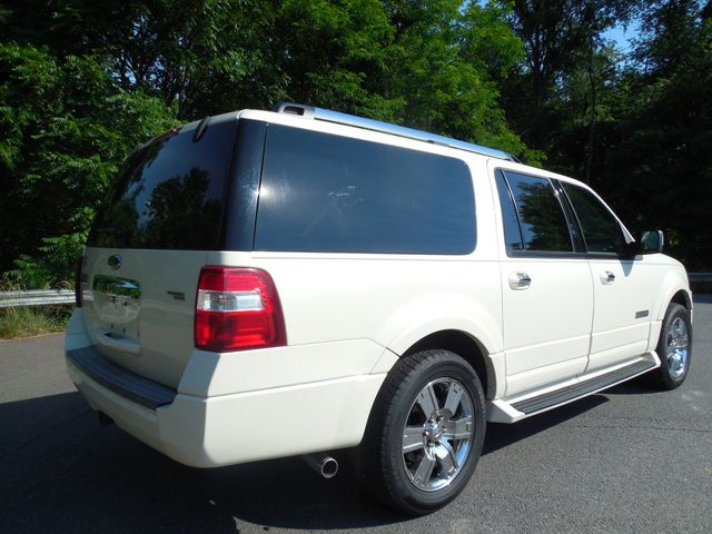 2008 Ford Expedition EL Limited 4X4 Leesburg, Virginia 2