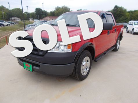2008 Ford F-150 XL | Gilmer, TX | Win Auto Center, LLC in Gilmer, TX
