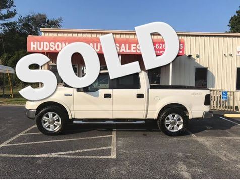 2008 Ford F-150 Lariat | Myrtle Beach, South Carolina | Hudson Auto Sales in Myrtle Beach, South Carolina