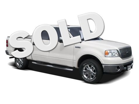 2008 Ford F-150  in