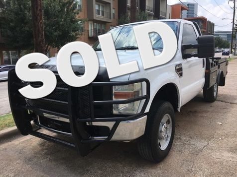 2008 Ford F350SD XL in Dallas