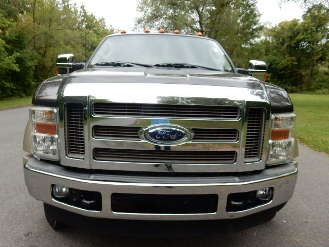 2008 Ford Super Duty F-450 DRW Lariat Leesburg, Virginia 12