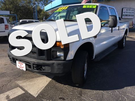 2008 Ford Super Duty F-250 SRW XL in Tavares, FL