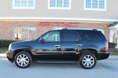 2008 GMC Yukon Denali  in Lake Bluff, IL