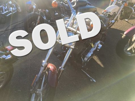 2008 Harley-Davidson Softail® Rocker™ C - John Gibson Auto Sales Hot Springs in Hot Springs, Arkansas
