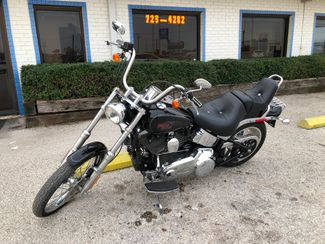 2008 Harley-Davidson Softail® Custom in Wichita Falls, TX 76302