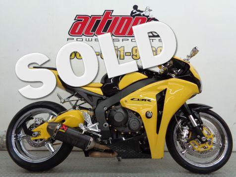 2008 Honda CBR 1000RR  in Tulsa, Oklahoma