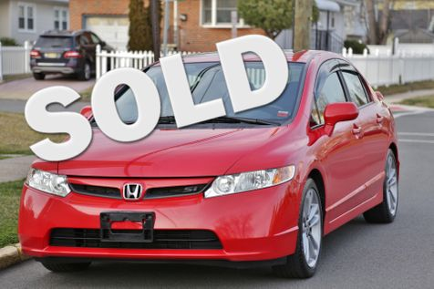 2008 Honda Civic Si in
