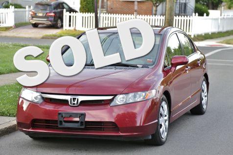 2008 Honda Civic LX in