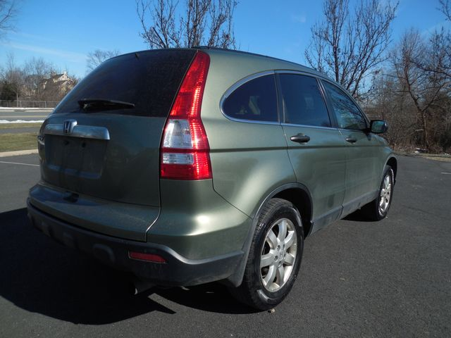 2008 Honda CR-V EX Leesburg, Virginia 4