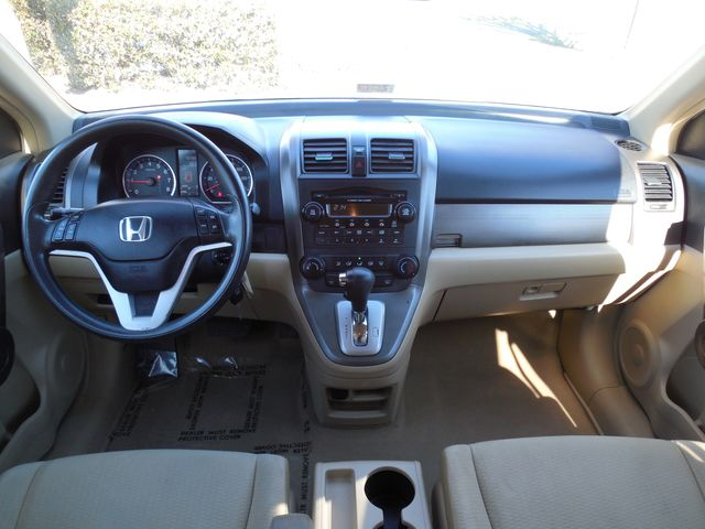 2008 Honda CR-V EX Leesburg, Virginia 46