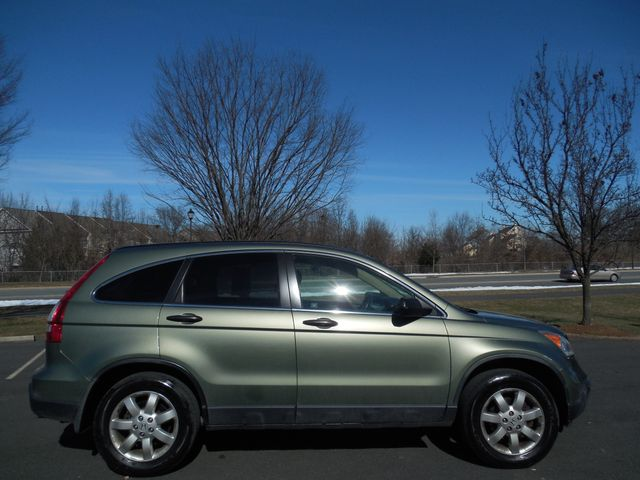 2008 Honda CR-V EX Leesburg, Virginia 8