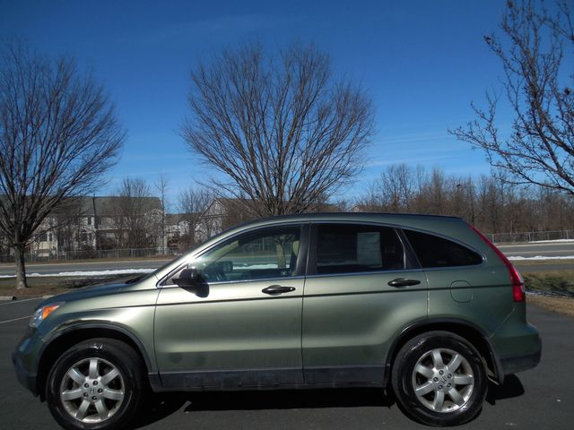 2008 Honda CR-V EX Leesburg, Virginia 6