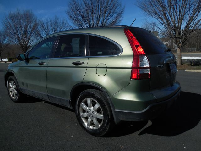 2008 Honda CR-V EX Leesburg, Virginia 2