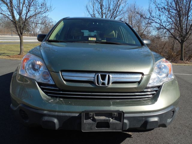 2008 Honda CR-V EX Leesburg, Virginia 10