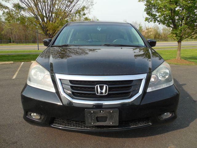 2008 Honda Odyssey Touring Leesburg, Virginia 4