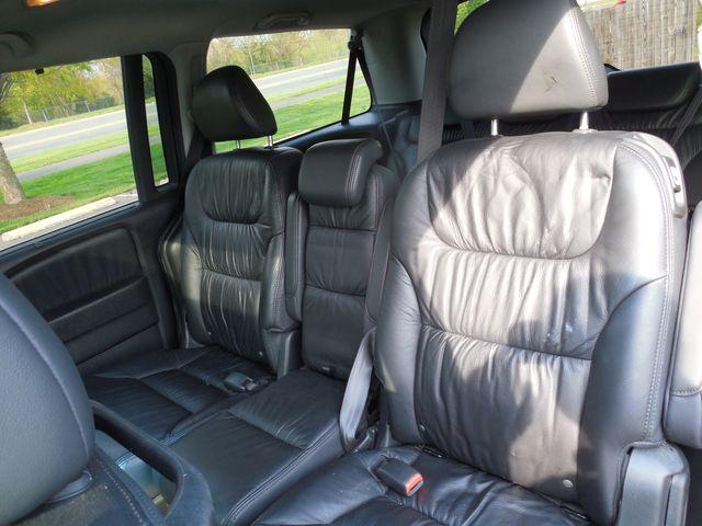 2008 Honda Odyssey Touring Leesburg, Virginia 11
