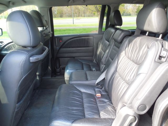 2008 Honda Odyssey Touring Leesburg, Virginia 13