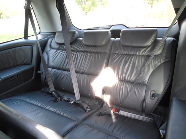 2008 Honda Odyssey Touring Leesburg, Virginia 12