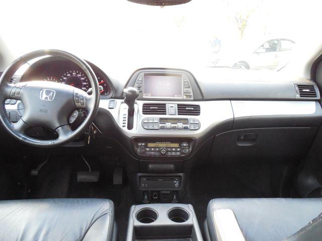 2008 Honda Odyssey Touring Leesburg, Virginia 18
