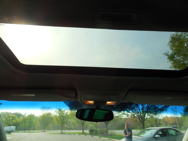 2008 Honda Odyssey Touring Leesburg, Virginia 15