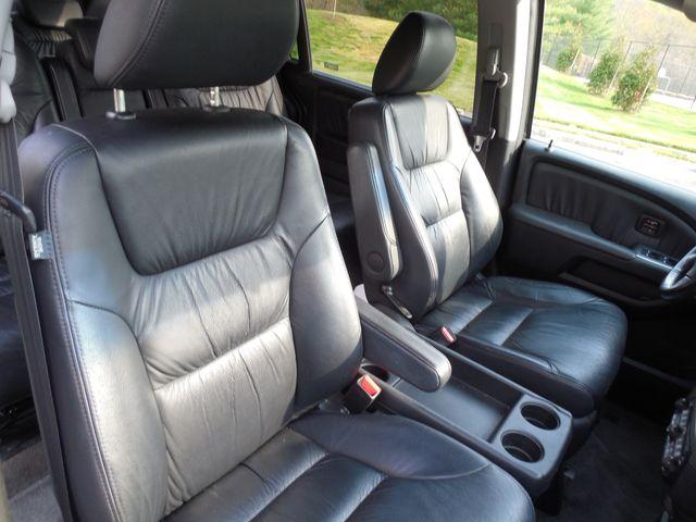 2008 Honda Odyssey Touring Leesburg, Virginia 8