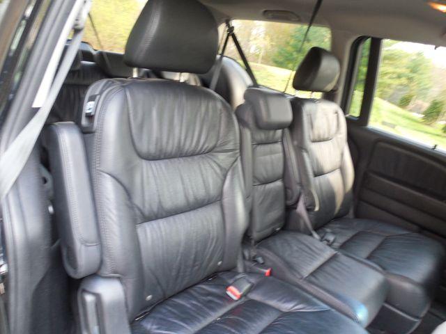 2008 Honda Odyssey Touring Leesburg, Virginia 10