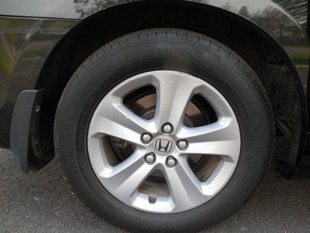 2008 Honda Odyssey Touring Leesburg, Virginia 29