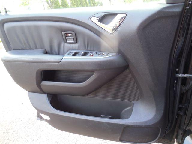 2008 Honda Odyssey Touring Leesburg, Virginia 6
