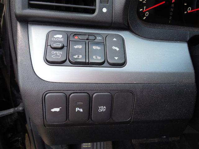 2008 Honda Odyssey Touring Leesburg, Virginia 20