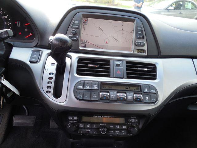2008 Honda Odyssey Touring Leesburg, Virginia 23
