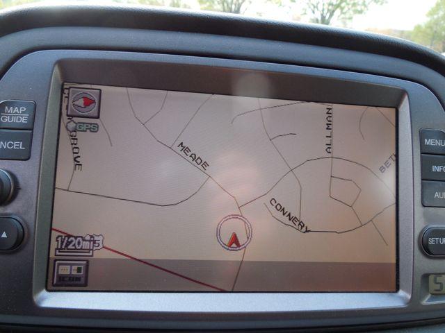 2008 Honda Odyssey Touring Leesburg, Virginia 24