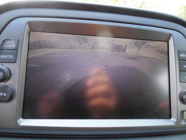 2008 Honda Odyssey Touring Leesburg, Virginia 25