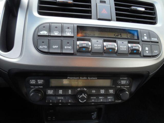 2008 Honda Odyssey Touring Leesburg, Virginia 26