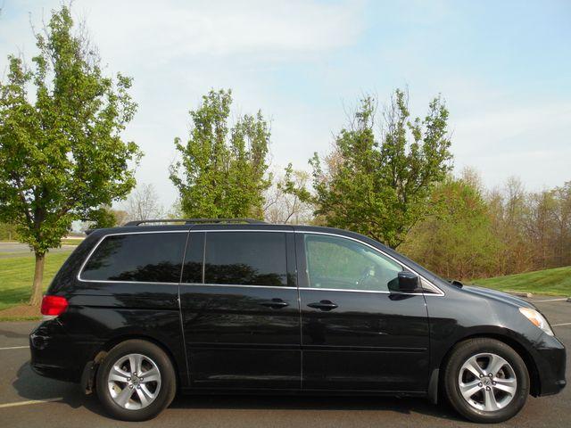 2008 Honda Odyssey Touring Leesburg, Virginia 2