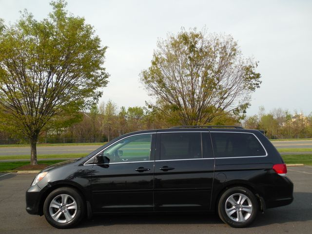 2008 Honda Odyssey Touring Leesburg, Virginia 3