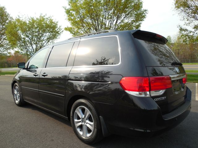 2008 Honda Odyssey Touring Leesburg, Virginia 1