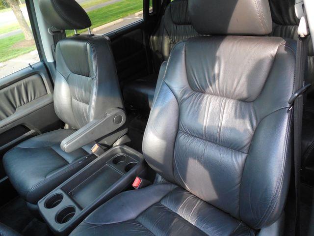 2008 Honda Odyssey Touring Leesburg, Virginia 9